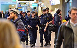 比利時恐怖連環爆炸已34死 歐洲全面警戒