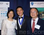 英特爾科學獎決賽入圍學生成功經驗談