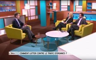 法國公共電視台揭露中共活摘罪行