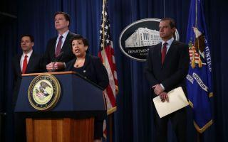 涉攻击美银行和水坝 七伊朗黑客被起诉