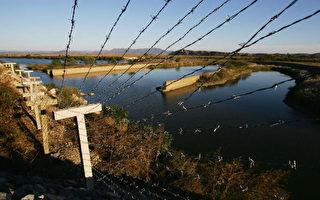 百姓缺电 金正恩却在中朝边境安装高压电网