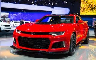 纽约车展发布会(三):年度车大奖外的惊喜