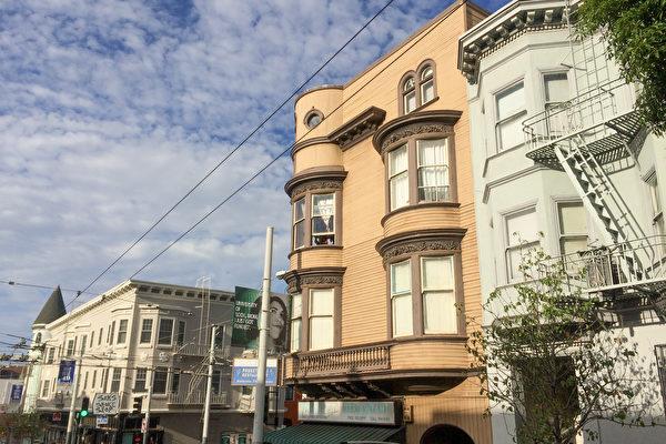 舊金山 3萬套出租房罷租