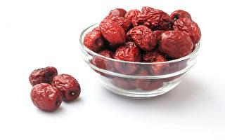红枣和黑枣的区别
