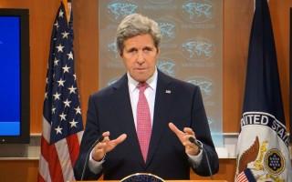 美年度人权报告:中共继续迫害法轮功等群体