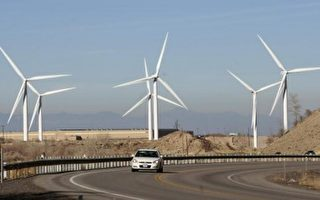 大陆五年弃风电量等同三峡全年发电量