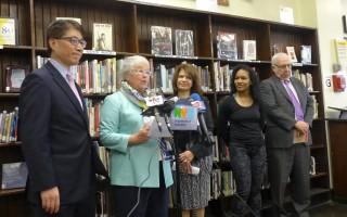 紐約市38所學校 9月增設雙語課程