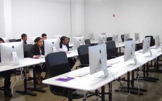 免費職業培訓基地落戶紐約布碌崙工業城