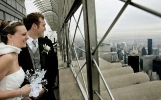 纽约曼哈顿结婚成本全美最高