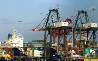 纽约拟30年内打造出全美第一大港