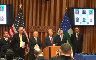 纽约和乔治亚联手 打击非法枪支买卖
