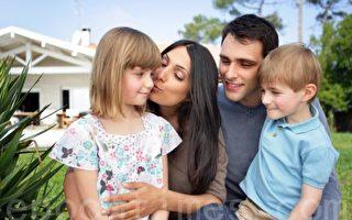 让孩子感受到父母的幸福婚姻