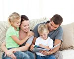 法國人喜愛讀書與法國的人文環境及它的出版業密切相關,與學校的教育也相連,更離不開家庭教育。(攝影:Fotolia)