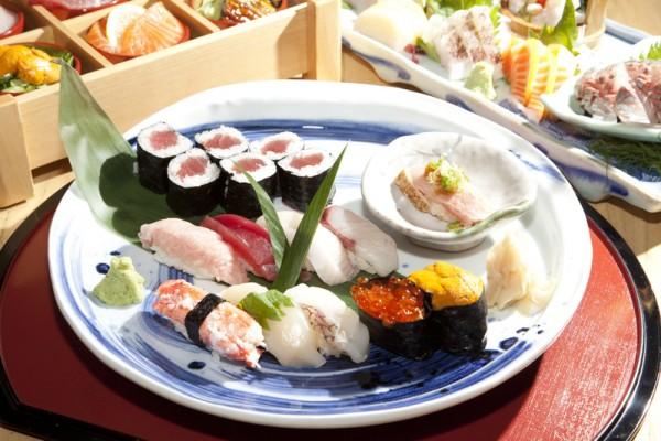 享受日本美食 旅日遊客最愛這一味