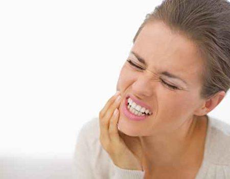 俗話說:「牙痛不是病,疼起來要人命。」(Fotolia)