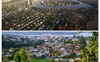 房产市场下一个热点 布里斯本或霍巴特?