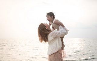 第一次过母亲节的心情