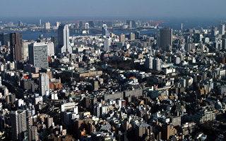 到2020年東京奧運會期間,制定出倍增日本房地產規模的計畫,把達到30兆日元作為中期計畫。(Getty Image)
