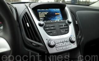 汽车内置科技装置 美国司机最不想要GPS