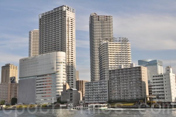 中国资金涌入日本地产 日本社会喜忧参半