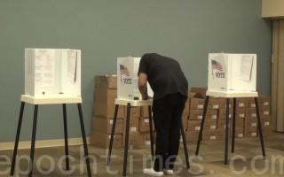 南加市议会选举 华裔候选人冲冲冲