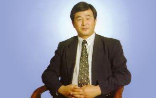 法轮功创始人李洪志先生传法的感人故事