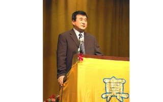 李洪志先生表示法輪功對政權沒興趣