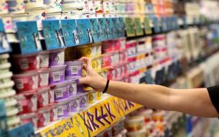 减少浪费 美国考虑改变食品过期日期标示