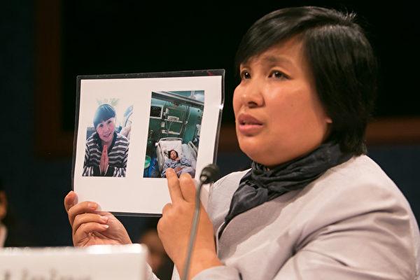 马三家幸存者:认识的10法轮功学员被迫害死