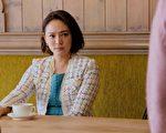 梁家榕在《1989一念間》中飾演蔡黃汝劇裡勢利又有控制慾的母親。(三立提供)