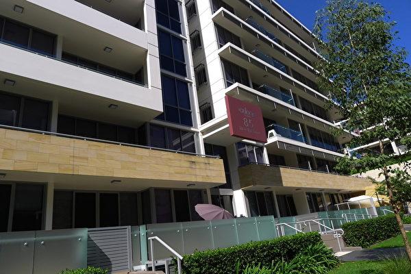 澳洲中年人合租房子者增多