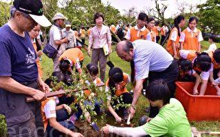 蔷薇复育成功 民团盼生态经济能平衡