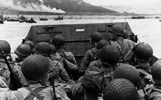 七件有关二次大战的奇闻轶事