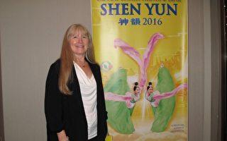 公司主管讚賞神韻復興中國傳統文化