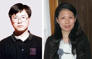 俞曉薇:社會精英慘遭冤判 迫害何時休?