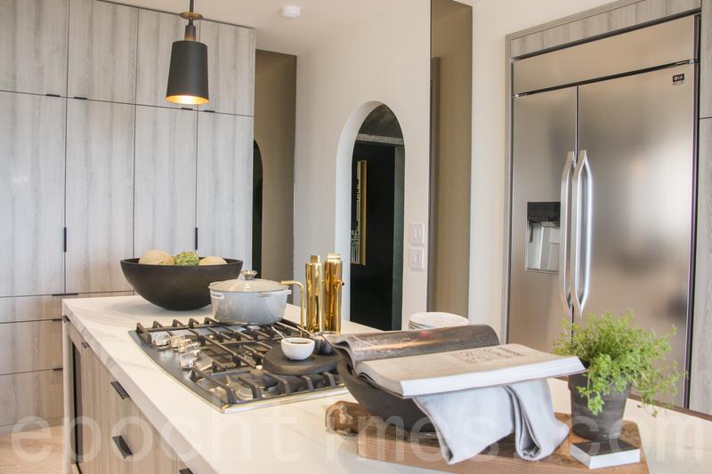 五個經濟翻新廚房的竅門