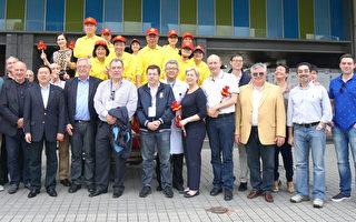 FIMS首度來台 促台灣運動醫學發展