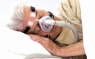 【醫案】暫時停止呼吸
