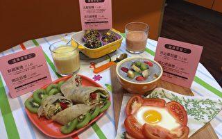 不吃或晚吃早餐 影響排便、學業