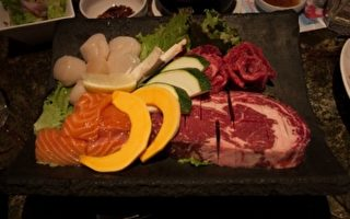 台灣民眾愛吃肉常外食 攝取3蔬2果比率低