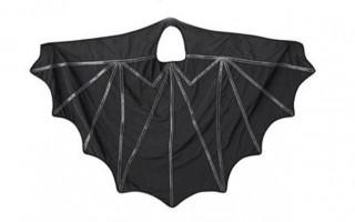 擔心造成兒童窒息  澳洲宜家召回蝙蝠披肩