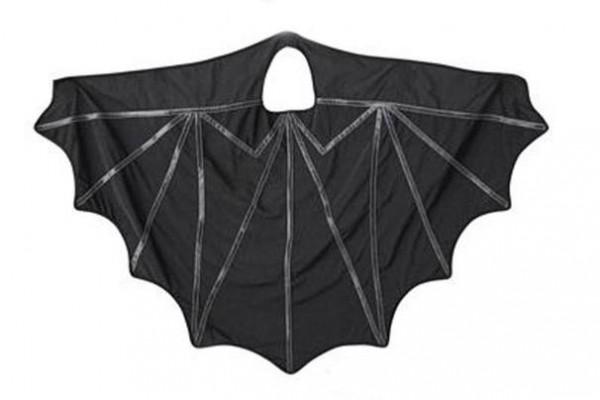 担心造成儿童窒息  澳洲宜家召回蝙蝠披肩