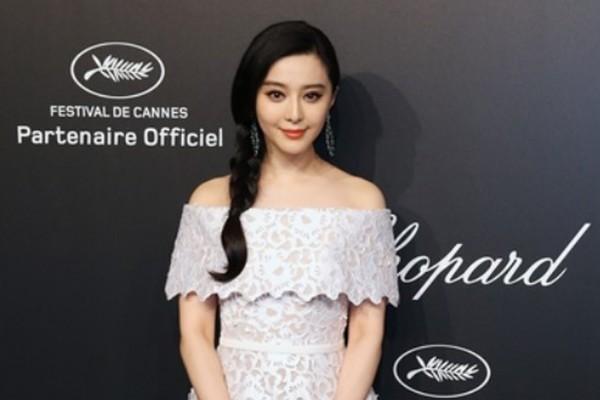 范冰冰成首位華人「遊輪教母」 想帶父母出行