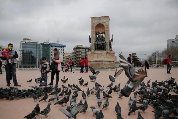 美發布旅遊警告:到土耳其旅遊要格外警覺