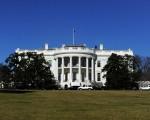 美国总统大选日总是在11月的一个星期二,通常是11月的第一个星期二。但有大约14%的情况,这个日子不在第一个星期二。图为美国白宫。(JEWEL SAMAD/AFP/Getty Images)