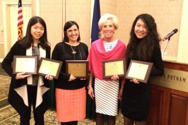英文大紀元贏得紐約州新聞協會11項大獎