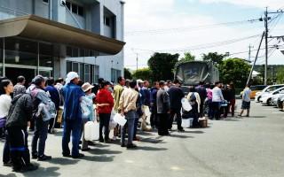 藉日本地震搞促销 中国人怎么了?