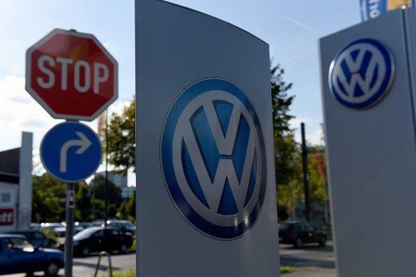 大众与美达成协议 修理或回购近50万柴油车