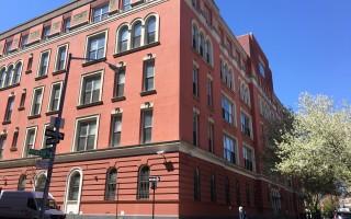 纽约华埠利温顿疗养院交易 第三社区吁取消