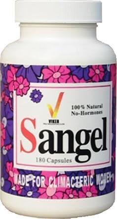 紅人歸膠囊是加拿大Viker公司生產的針對女性健康的產品。(商家提供)